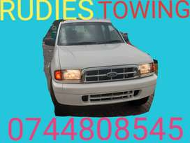 RUDIES TOWING 074480/ 8545