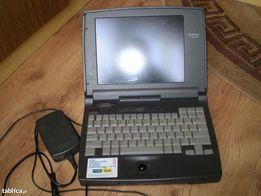 Zabytkowy laptop-unikat COMPAQ Armada