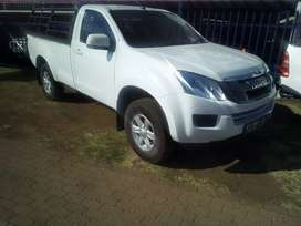 Isuzu kB 250 D Tec single cab