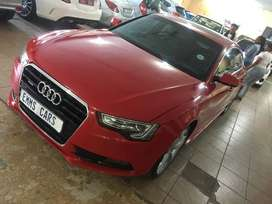2014 AUDI A5 SLINE FOR SALE