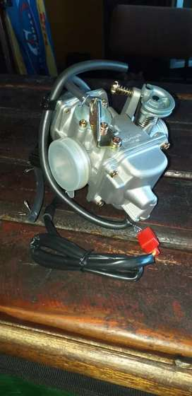 Brand new scooter Carburetors GY6 150/125