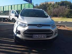 2014 Ford Ecosport 1.5 TDCI Manual Diesel