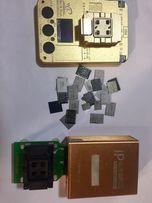 NAND flesh iPhone 4s,5,5s6,6s,7,7Pllus. Пропишу ваши мак адреса.