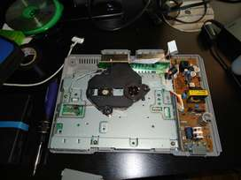 PS1 Playstation 1 Repairs and Lasers
