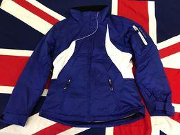 Куртка зимняя лыжная женская Obermeyer, размер 6