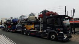 Aixam Ligier Microcar duży wybór Łask zarejestrowany transport -0zł