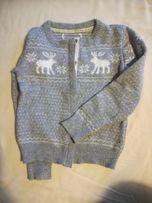sweterek Kappahl 134