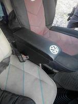 подлокотник Volkswagen Т-4.Т5 сидения 1+2