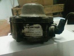 Газовый редуктор Gurtner