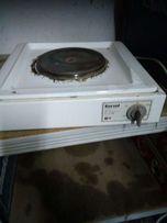 Kuchenka elektryczna jednopalnikowa