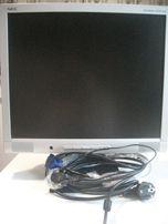 """Продам монитор NEC 17 """" 72VM"""