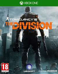 Image of Tom Clancy Xbox one the division