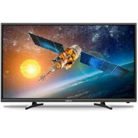 40 inch Sinotec Full HD LED and 4k TV box for Sale. Like new!