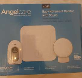 Angelcare Baby Monitor AC127