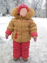 Зимний комбинезон KIKO размер 80
