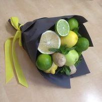 Букети з фруктів