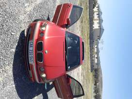 BMW 325ti compact Sport full service history @BMW