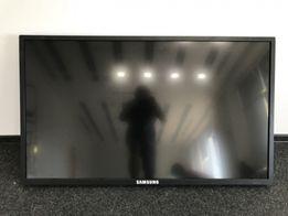 Информационный ЖК Монитор Samsung 520DX, диагональ 52