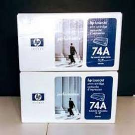 HP 12A Q2612A CART (new)  Toner and printer cartridges from  TECHLABZ