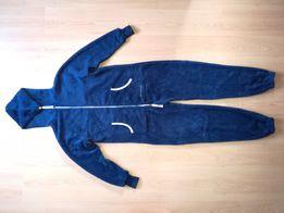 Kombinezon ON THE PEAK roz.M r.40/42 pajacyk polarowy , dres ,piżama