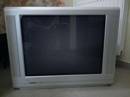 """TV Philips 29"""" kineskopowy + dekoder0"""