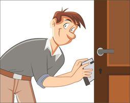 Установка,врезка,замена,ремонт замка/дверных замков,аварийное открытие