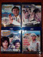 Продам Blu-ray диски с фильмами