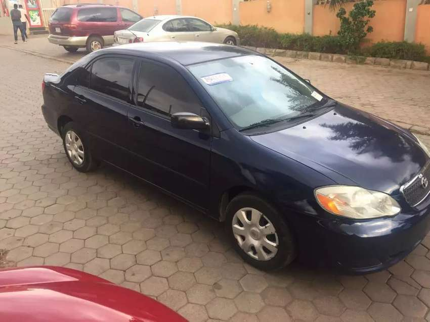 very clean and good condition with AC just buy and drive contact 0