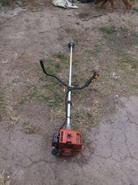 FS450 Stihl brush cutter & Husquavanna 153