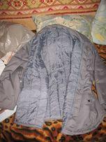 Куртка мужская,лёгкая.(осень-зима)р.54-56