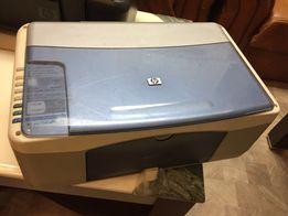 Принтер НР psc1210 мфу сканер