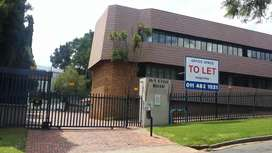 Office Space in Parktown good price