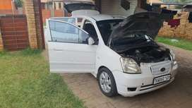 2005 kia picanto for sale or to swop