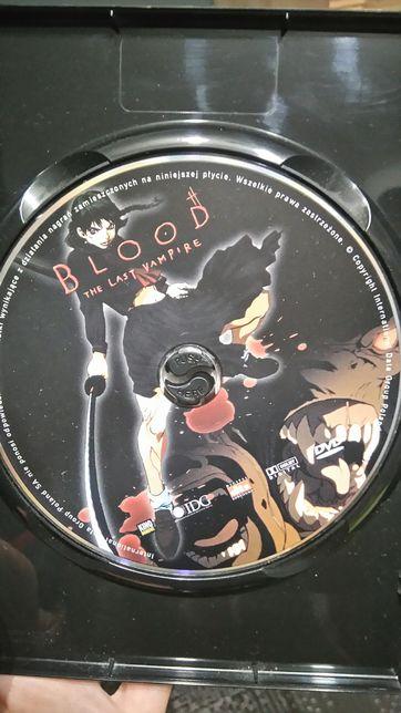 """""""Blood"""" film animowany na DVD. Lektor polski Sosnowiec - image 4"""