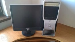 DELL Precision WorkStation 390 i monitor