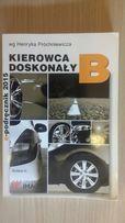 Kierowca doskonały kat B Próchniewicz podręcznik prawo jazdy