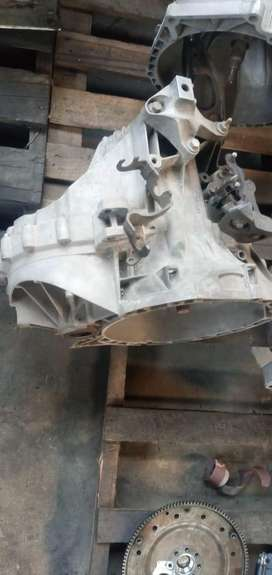 Ford Focus 2.0 TDCI manual gearbox for sale