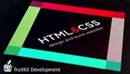 Курсы онлайн по разработке сайтов HTML5, CSS3, JS, PHP