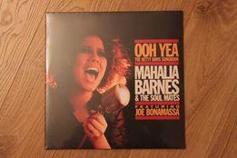 Mahalia Barnes & The Soul Mates Featuring Joe Bonamas - winylowe winyl