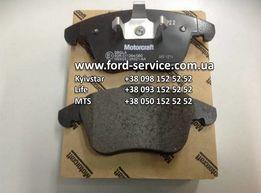 Колодки тормозные передние оригинал Форд Мондео 4
