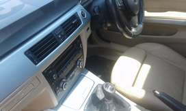 BMW 3 series excelent condition papers in order