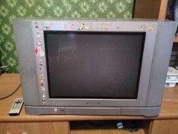 Продам телевизор Panasonic tc-21pm70