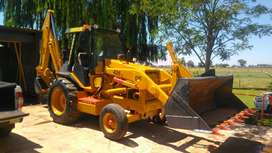 CAT TLB FOR HIRE