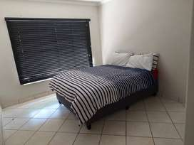Bedroom to rent in shared 2 bedroom house
