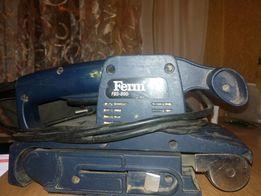Ленточная шлифовальная машинка FBS-800N Ferm
