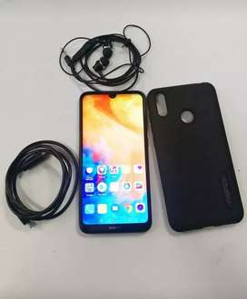 Huawei Y7 or swap for iPhone 6s