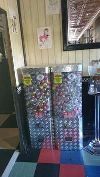 Image of Business Opportunity - Vending business with stock