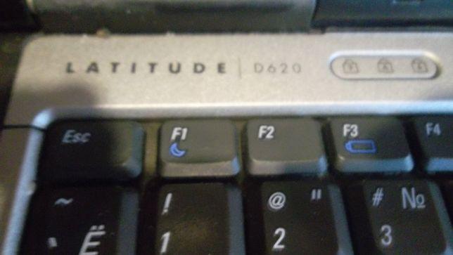 Продам ноутбук DELL LATITUDE D 620 Овруч - изображение 5