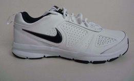 Nike T-LITE XI męskie białe 616544 r, 44.5 45 28.5 29 cm nowe buty