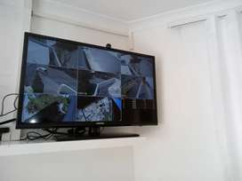 Electrical, CCTV ,solar panel and Ups maintenance or services